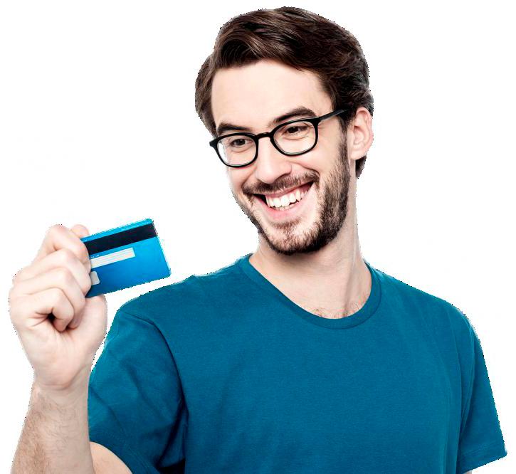 Saques Emergenciais com Cartão Consignado (SIAPE) Visa Internacional